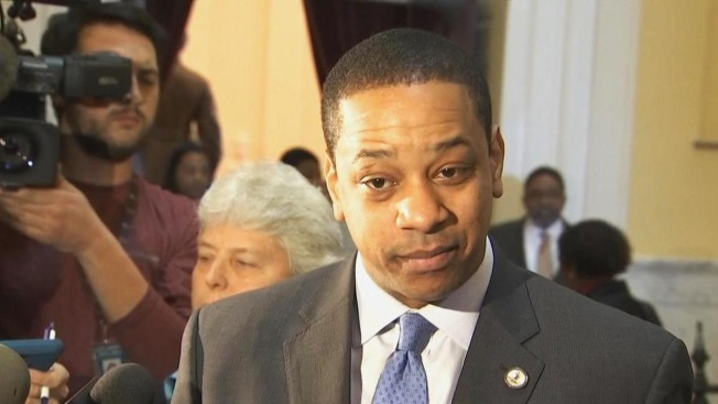 Virginia Lt. Gov. Fairfax Sues CBS Over Accuser Interviews