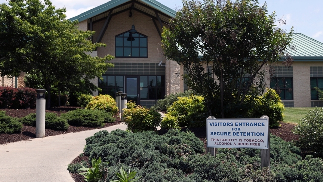 Immigrant Teens Strapped Down, But Not Abused, at Va. Detention Center: Report