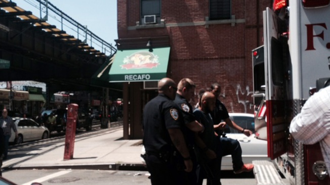 33 Hospitalized After Calls About Mass K2 Overdose in Brooklyn: NYPD
