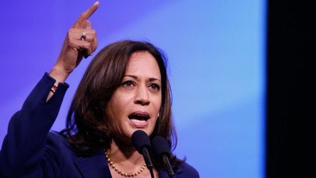 Harris Seeks End to Executions, Cash Bail, Private Prisons