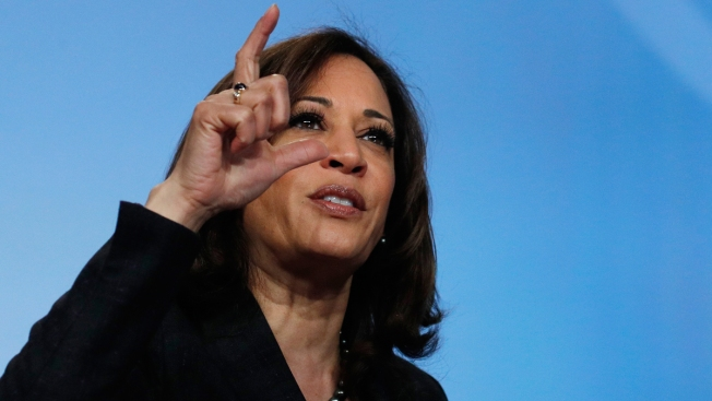 Kamala Harris Eyes Reform as Candidate, Was Cautious as Prosecutor