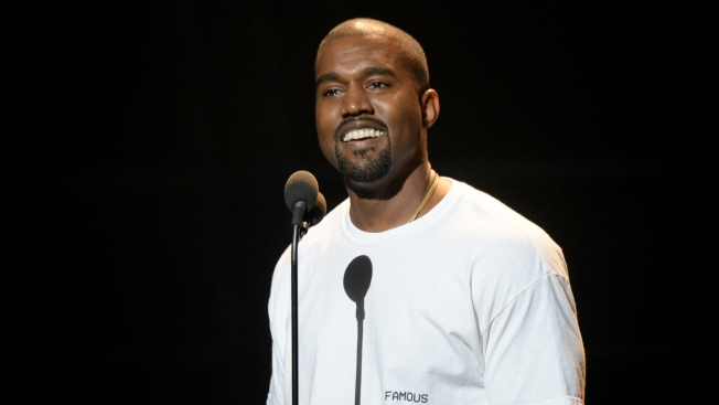 Hollywood Flocks to Wyoming for Kanye West's Secret Album Listening Party