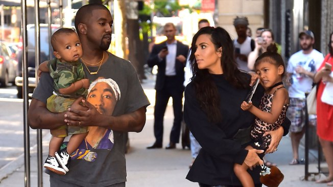 Kim Kardashian and Kanye West Expecting Baby No. 4 Via Surrogate: Reports