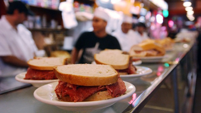 Katz's Deli Says Brooklyn Outpost Just Weeks Away