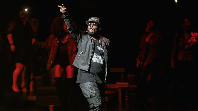 R. Kelly Show Canceled After Students and Staff Protest