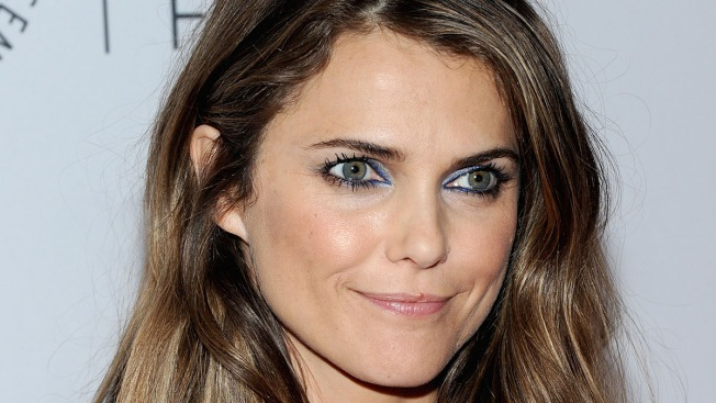 Keri Russell's Brooklyn Home Burglarized While She Slept: Source