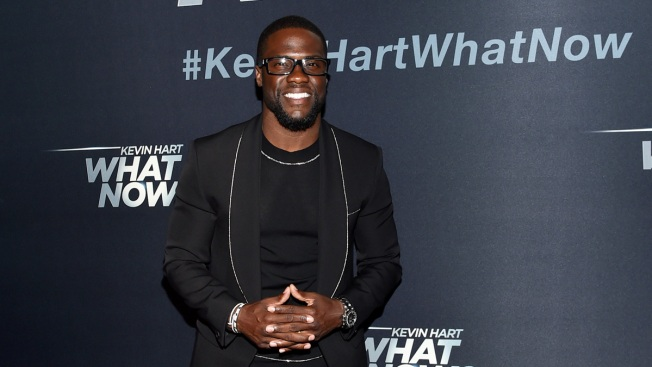 'Kevin Hart: What Now?' Hits Theaters
