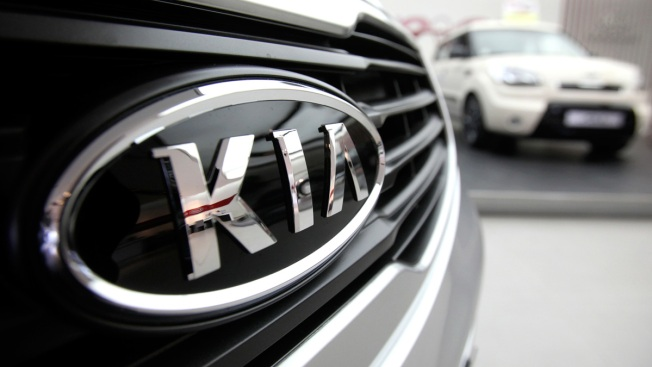 Kia Recalls About 72K SUVs, Electric Short Can Cause Fires