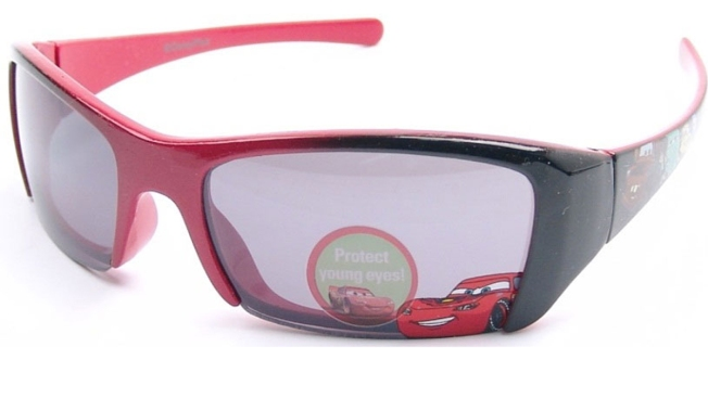 Kids' Sunglasses Recalled for Excessive Lead