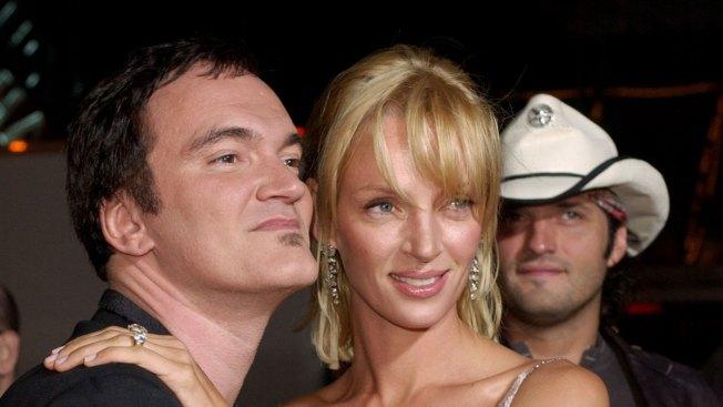 Quentin Tarantino Breaks Silence After Uma Thurman Shares 'Kill Bill' Crash Footage