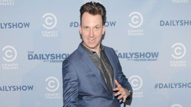 'Daily Show' Alum Jordan Klepper's Risky 'Opposition' Strategy