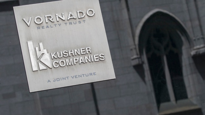 Kushner Cos. Fined $210K by New York for False Documents