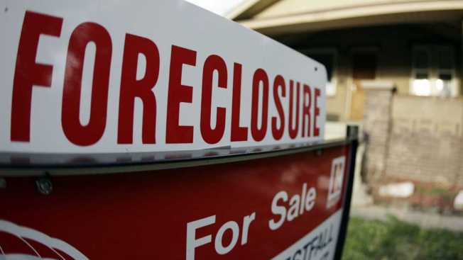 New Jersey Had Highest Foreclosure Rate in Nation in April: Report