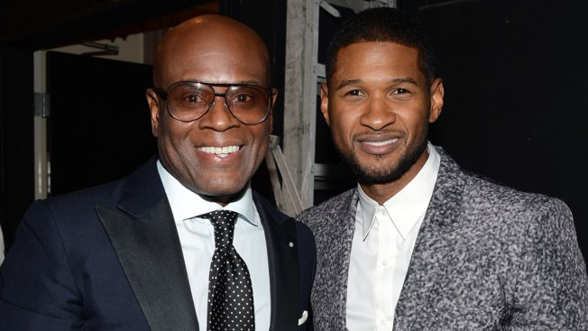L.A. Reid Out as Chairman of Epic Records