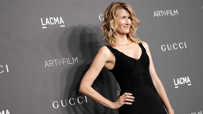 Laura Dern Said She Lost Work, Needed 'Security Detail' After 'Ellen' Coming-Out Episode