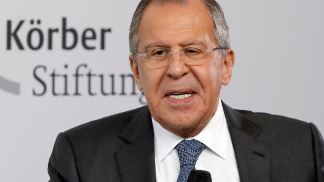 Russian Foreign Minister Suggests More Undisclosed Trump-Putin Meetings