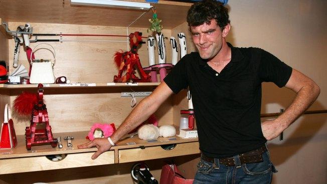'LazyTown' Villain Stefan Karl Stefansson Dies at 43