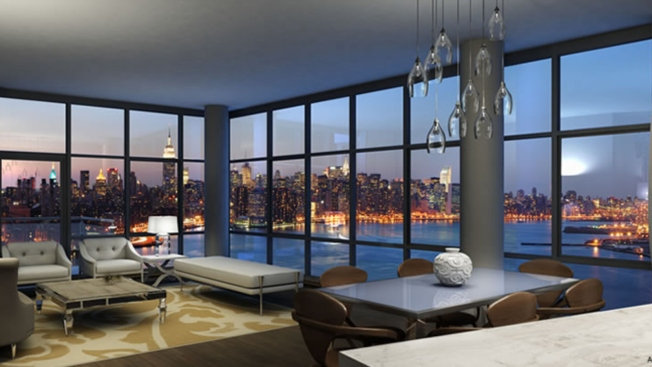 Get a Discount on Brooklyn, Manhattan Digs