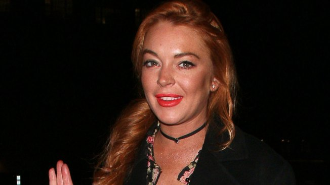 Lindsay Lohan's New Accent Gets an Explanation
