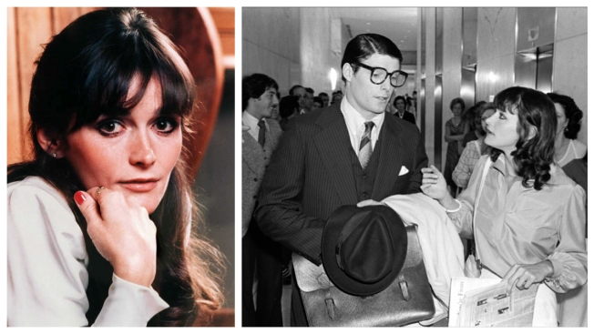 How Margot Kidder Soared in 'Superman' and Beyond