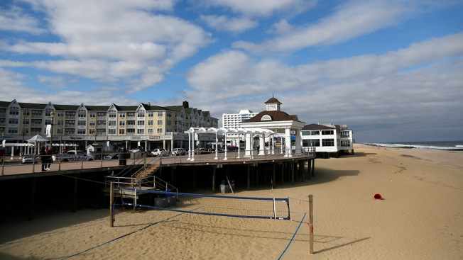 Jersey Shore Town Seeks Ferry to Dock Next to Kushner Resort