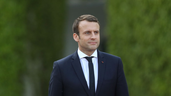 France Warns of Risk of War in Cyberspace