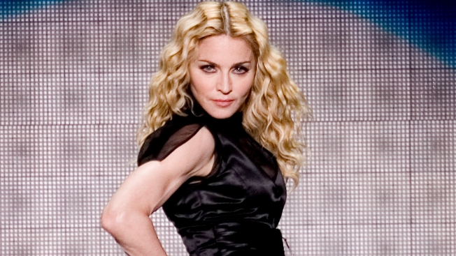 Madonna Auctioning Off Personal Items Including Lyrics, a Diary and Yearbook