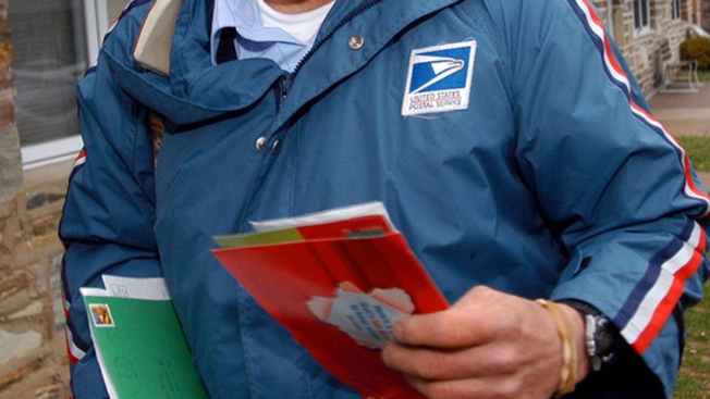Feds Charge SoCal Woman With Taking 48k Pieces of Mail