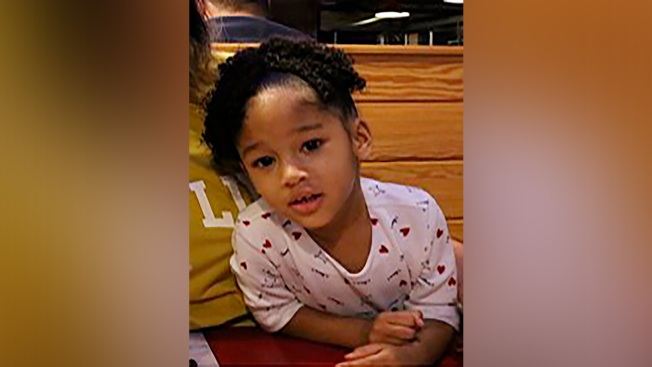 Search For Missing 4-Year-Old Girl Moves to 'Haunted House'
