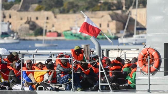 From Libya to Texas, Tragedies Illustrate Plight of Migrants