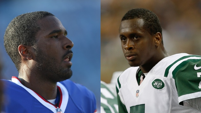 Geno and the Jets Face Off Against Bills and Their Rookie QB