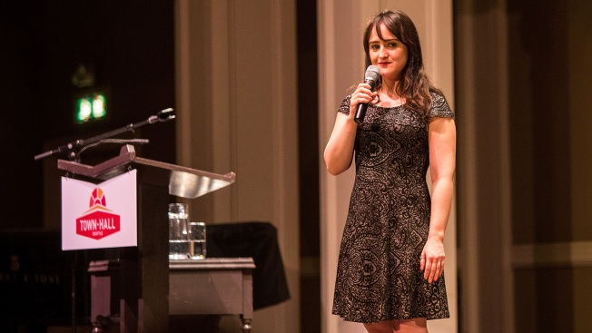 Mara Wilson Slams Media Report Calling her 'Unrecognizable'