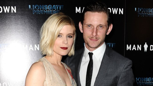 'Fantastic Four' Co-stars Kate Mara and Jamie Bell Are Engaged