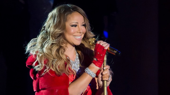 Mariah Carey further postpones Christmas tour due to health issues