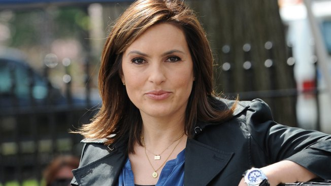 Mariska Hargitay Takes Advocacy for Sex Victims to HBO