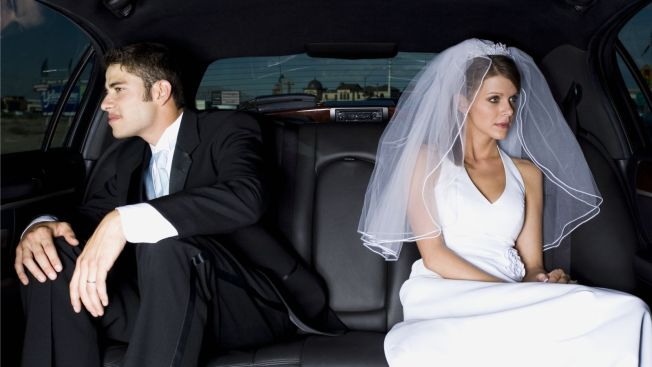 Why Marriage Makes You Lose That Lovin' Feelin'