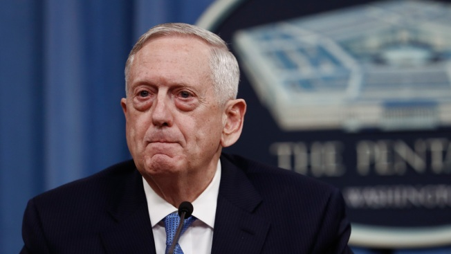 Mattis Warns of Bumpy Road to US, North Korea Nuclear Summit