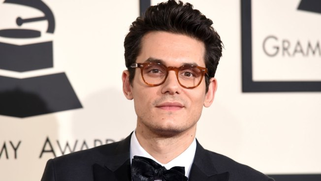 John Mayer Hospitalized Following Emergency Appendectomy