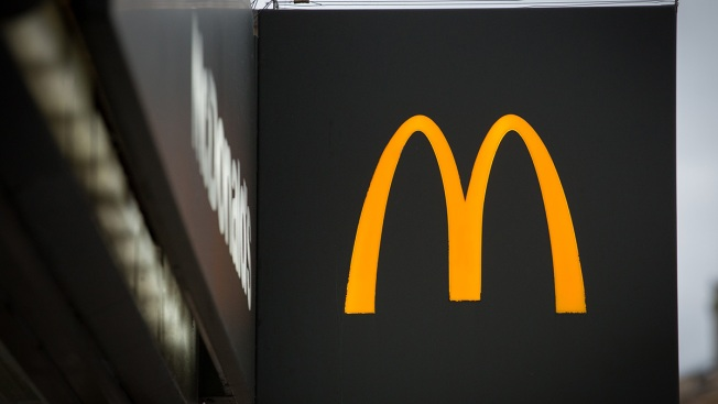 McDonald's Reunites With Disney on Happy Meals After More Than a Decade Apart