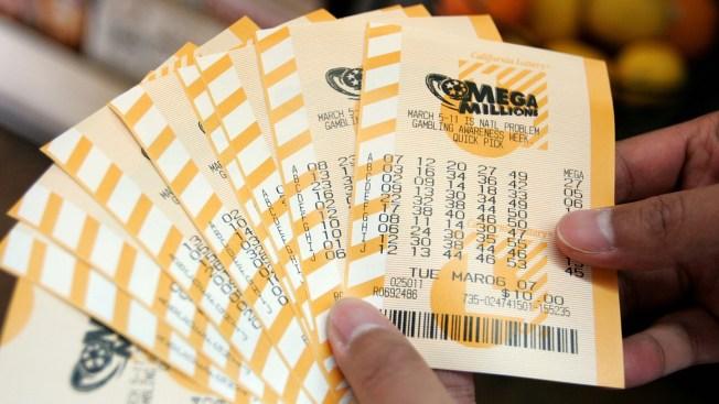 "Mega ""Mistake"" Leads to Million Dollar Jackpot"