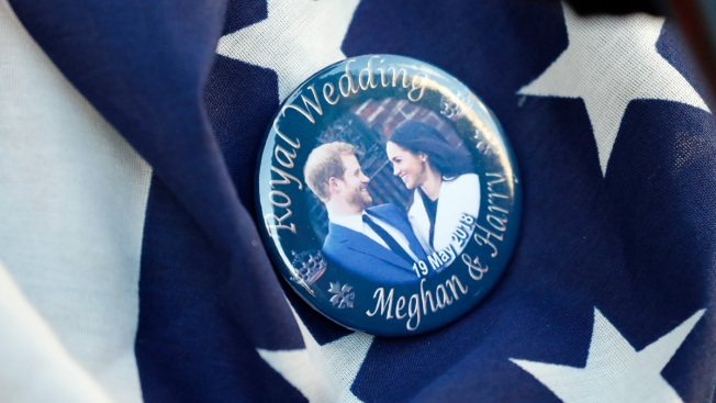 Harry and Meghan: Newest Royal Baby Could Be an American