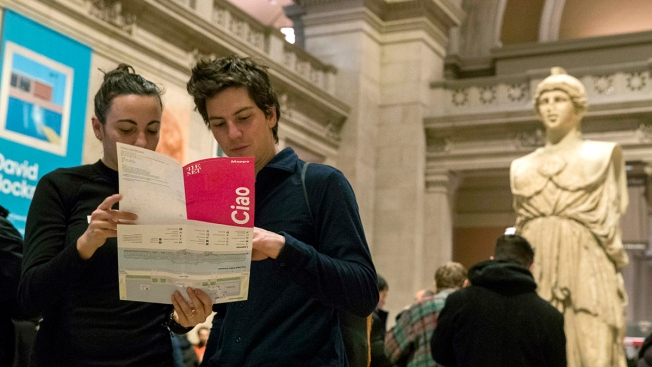 Met Museum Will Start Charging $25 Fee Unless You're a New Yorker