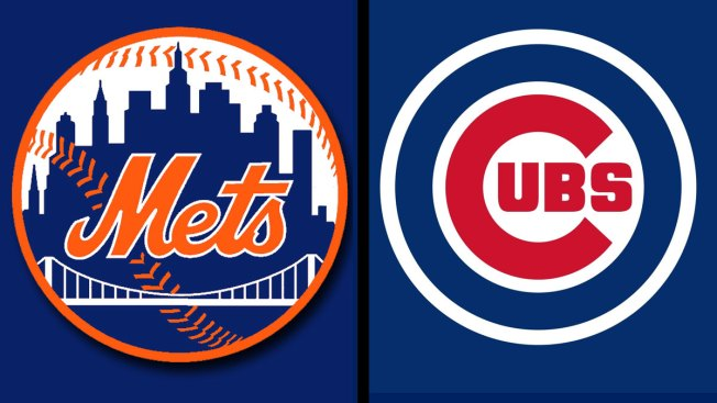 Chicago, NY Officials Bet on Cubs-Mets Series