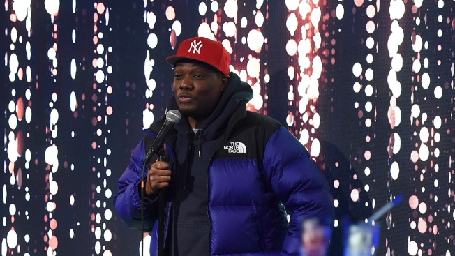 SNL's Michael Che Hosts Benefit for NYC's Public Housing