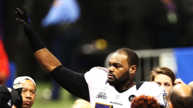 Michael Oher, Subject of 'The Blind Side,' Released by Carolina Panthers