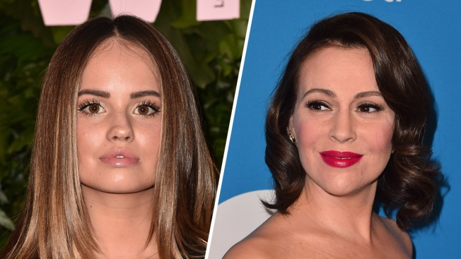 "Actresses Defend Netflix Series 'Insatiable"" After Accusations of Fat-Shaming Surface"