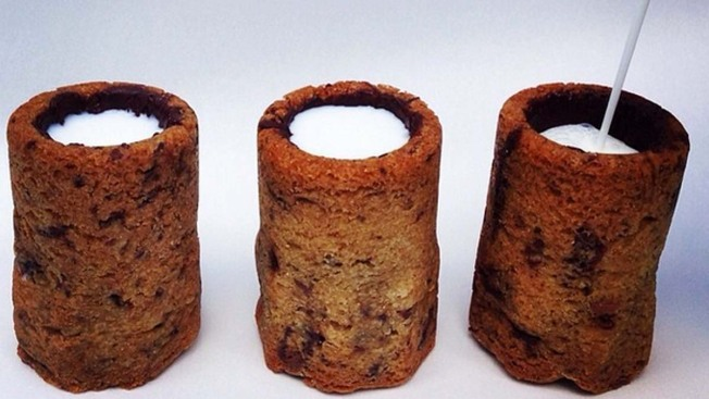Cronut Creator to Debut Cookie-Milk Shots at NYC Bakery