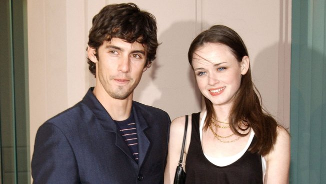 Milo Ventimiglia Drops 'Gilmore Girls' Spoiler About Father of Rory's Baby