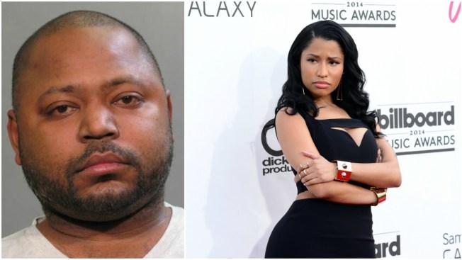 Nicki Minaj's Brother Convicted of Raping 11-Year-Old Girl
