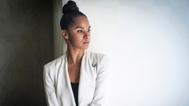 Misty Copeland Disavows Under Armour CEO's Pro-Trump Comments